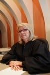 Lake Juvenile Court Judge Mary Beth Bonaventura