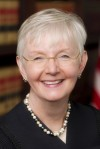 Dems nominate Theis for Illinois Supreme Court