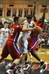 Munster v. Kokomo Semistate boys basketball