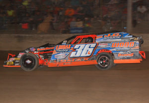 LOCAL AUTO RACING: Lomax wins Firecracker 50 at Shadyhill