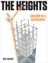 The Anatomy of a Skyscraper: Author Kate Ascher explains the science behind the world's tallest structures