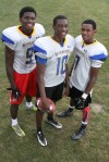 Crete-Monee's big three kicking it into high gear