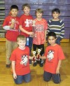 Chess teams find success