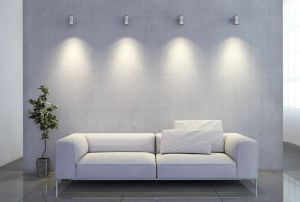 Lighting sets the atmosphere for your home