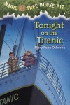 Titanic a magnet for kids, fine line for educators