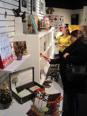 Holiday Artisan Market returns to Lubeznik Center