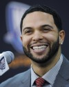 Nets PG Williams won't talk contract until 2012