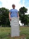 Descendants hail volunteer efforts to preserve ancestors' region Civil War headstones