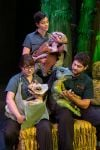 OFFBEAT: Dinosaurs rule this week at Chicago Broadway Playhouse