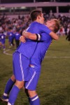 Lake Central wins first boys soccer state championship