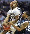Purdue's Painter likes Moore and Johnson's NBA draft chances