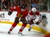 Shaw scores twice as Hawks top Capitals