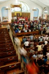St. Victor celebrates 85 years