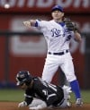Cabrera, Butler lead Royals over White Sox