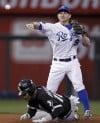 Cabrera, Butler lead Royals over White Sox