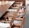 Poggenpohl's Collection of Drawers and Pull-outs