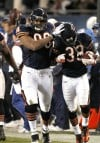 AL HAMNIK: Bears' 5th straight win certainly not 'peanuts'