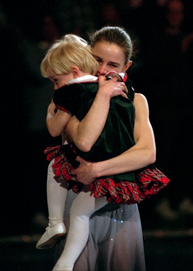 Daria Grinkova Skating  Stars  skaters shine beyond