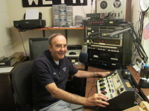 Polka-ing Around: Local DJ Dick Kamont keeping music and Polish roots alive and thriving