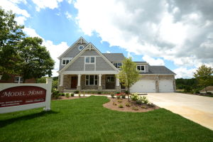 Steiner's one-of-a-kind family homes share distinctive characteristics