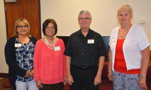 Duneland Schools honor teacher and staff retirees