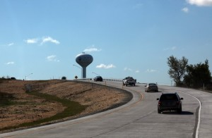 109th ramp opening marks 'historic' day for Lake County