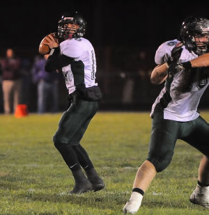 Whiting comes up short against Winamac running attack