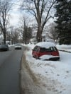 It's the Law -- Police explain road rules of winter