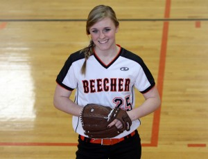 Beecher's Soppet sees no 'I' in team