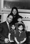 Ezekiel Emanuel: Eldest son shares family's story in new memoir