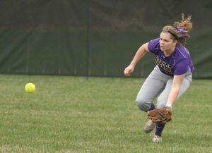 Hobart senior endears herself to coach with error-free play