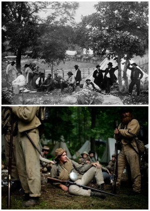 Gallery: Gettysburg Photo Essay