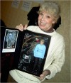 OFFBEAT: Betsy Palmer joining Friday the 13th Teibel's luncheon with fun film stories