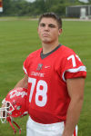Times Preseason All-Area: Crown Point's Eric Fiacable