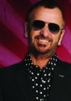 Ringo and his All Starrs rock the venue