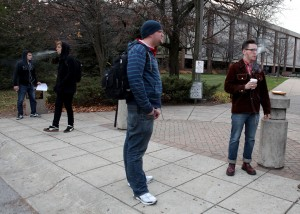 Indiana colleges look to revise campus smoking policies