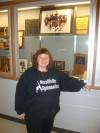Merrillville coach Diane Roberts