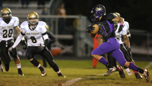 T.F. North ends season with loss to Bengals