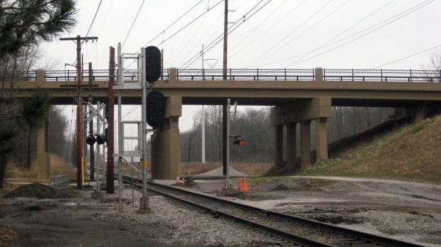 Unclear track ahead for South Shore extension