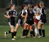 Lowell scores in girls soccer sectional
