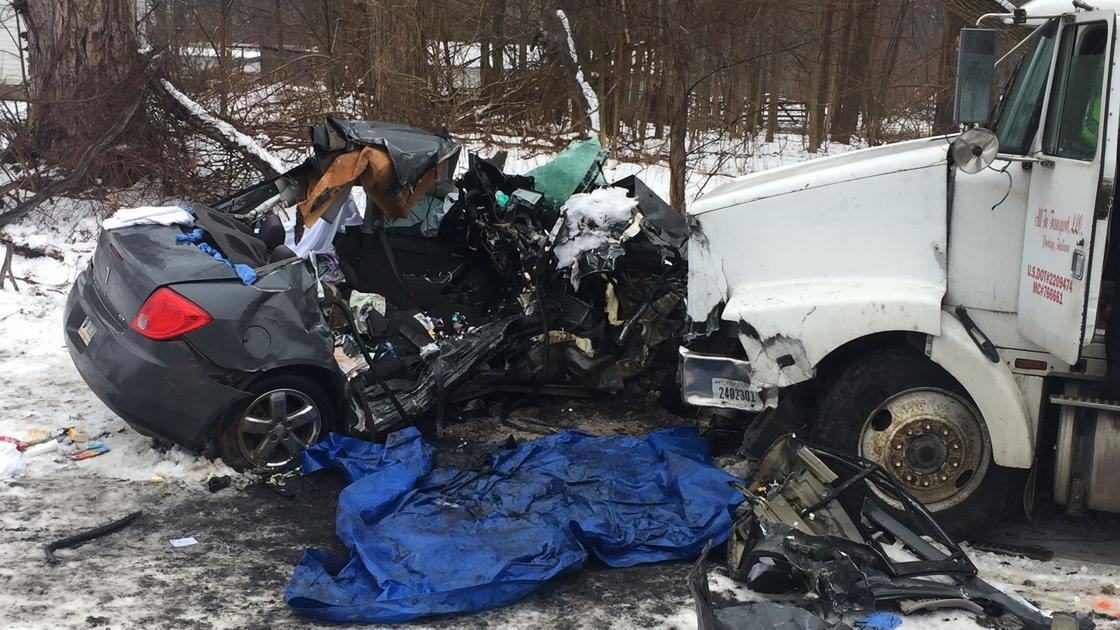 Updated three killed in u s 20 crash in laporte county for Laporte county jobs