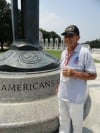 WWII sailor honored by trip