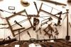 """Porter County Museum """"Tools"""" Exhibit"""