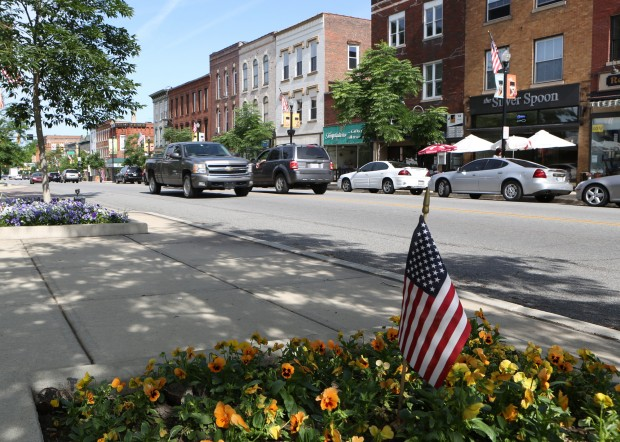 Geopolitical turmoil has not yet affected NWI economy