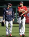 Michael Wacha, Joe Kelly
