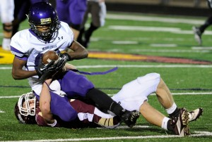 Chesterton snares a share of DAC title with wild win over Merrillville