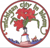 Michigan City in Bloom