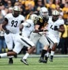 Purdue stuns Iowa to snap 5-game skid