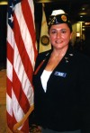 First District American Legion elects its first female commander