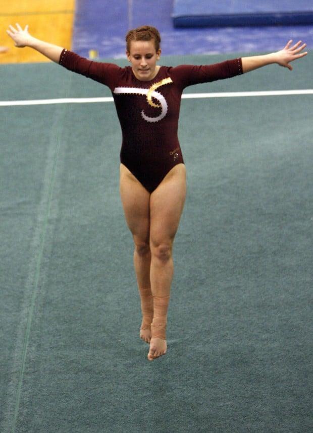 wisconsin high school state gymnastics meet results 2011